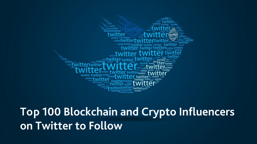 top cryptocurrency influencers
